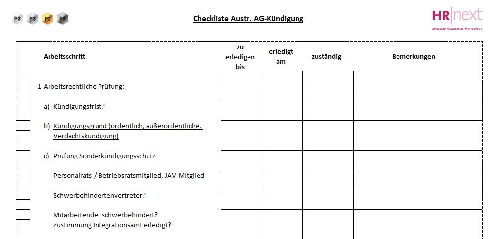 Erfreut Hr Auditvorlage Bilder - Beispiel Wiederaufnahme Vorlagen ...