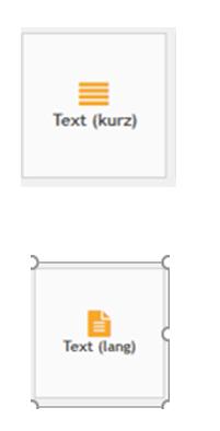 "PLS Element ""Text (kurz)"" und Element ""Text (lang)"""