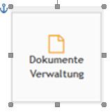 """PLS Element """"Dokumente Verwaltung"""""""