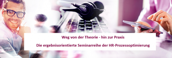Inhouse Seminar / Webinar: Prozessoptimierung Recruiting