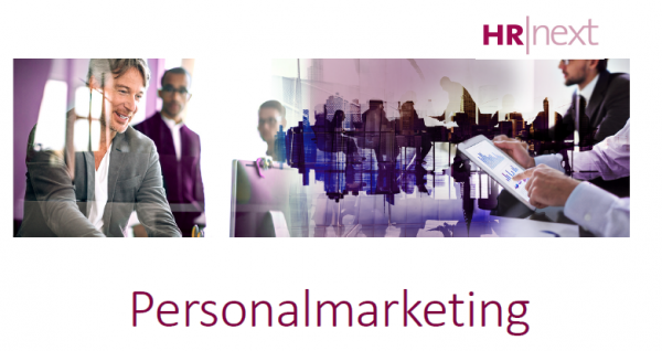 Personalmarketingplan